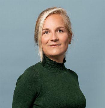 Laurien Mulder