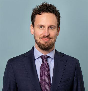 Michael Reker