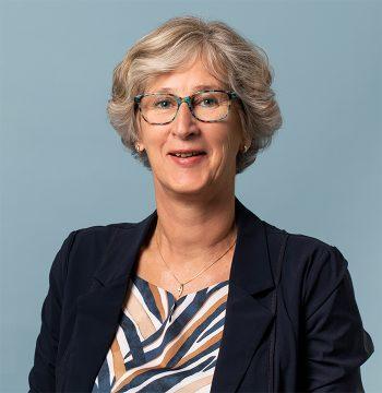 Monique Gooijers